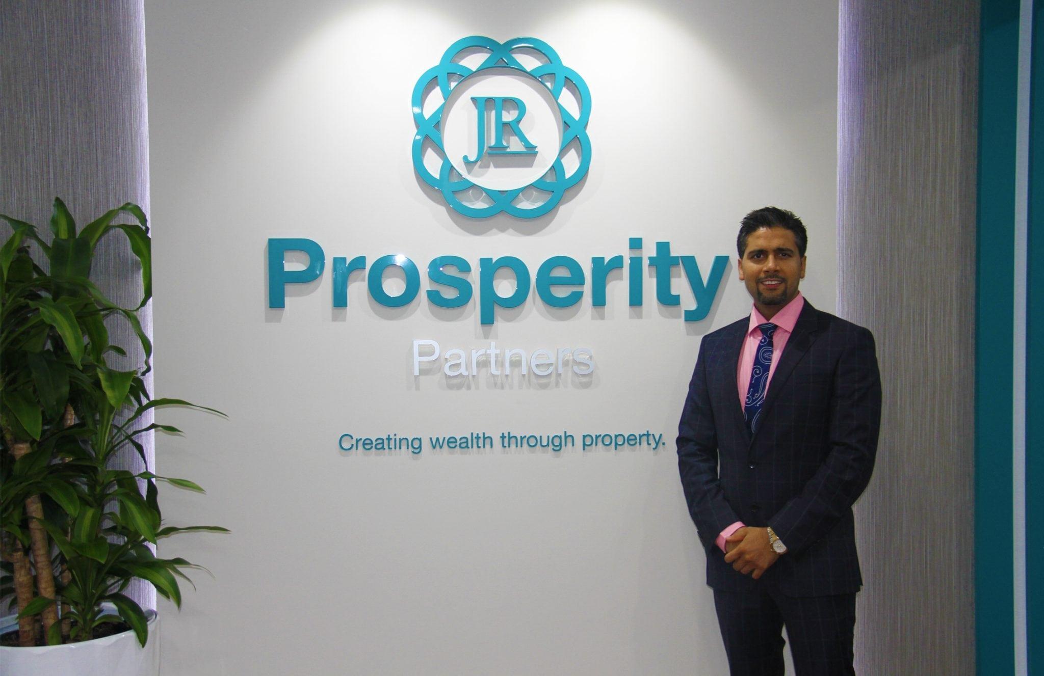 JR Prosperity Partners